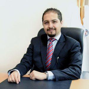 Dr. Carlos García Cruz - Urólogo