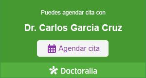 Dr. Carlos García Cruz - Agendar cita en Doctoralia