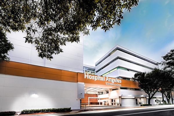 Hospital Angeles Clínica Londres