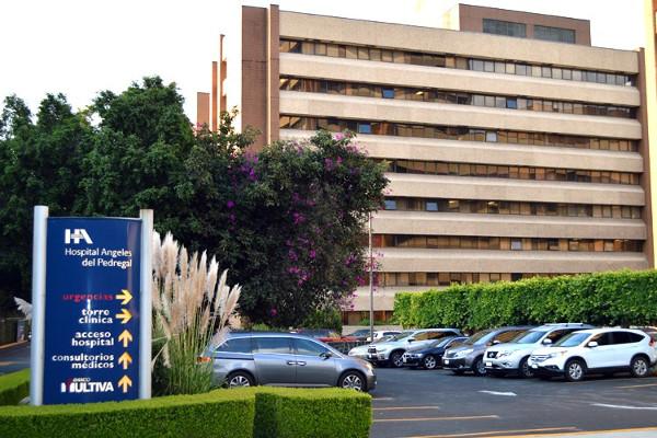 Urólogo en Hospital Ángeles