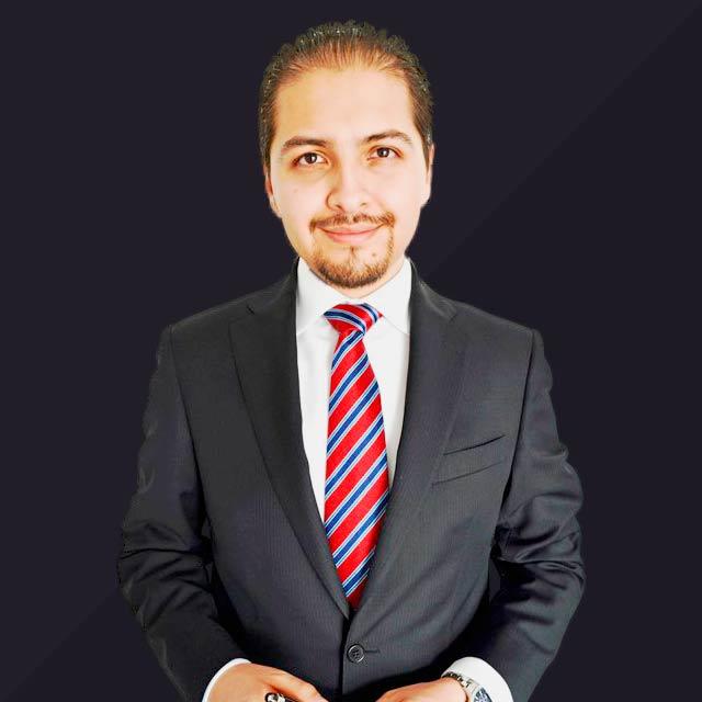 Dr. Carlos Garcia Cruz