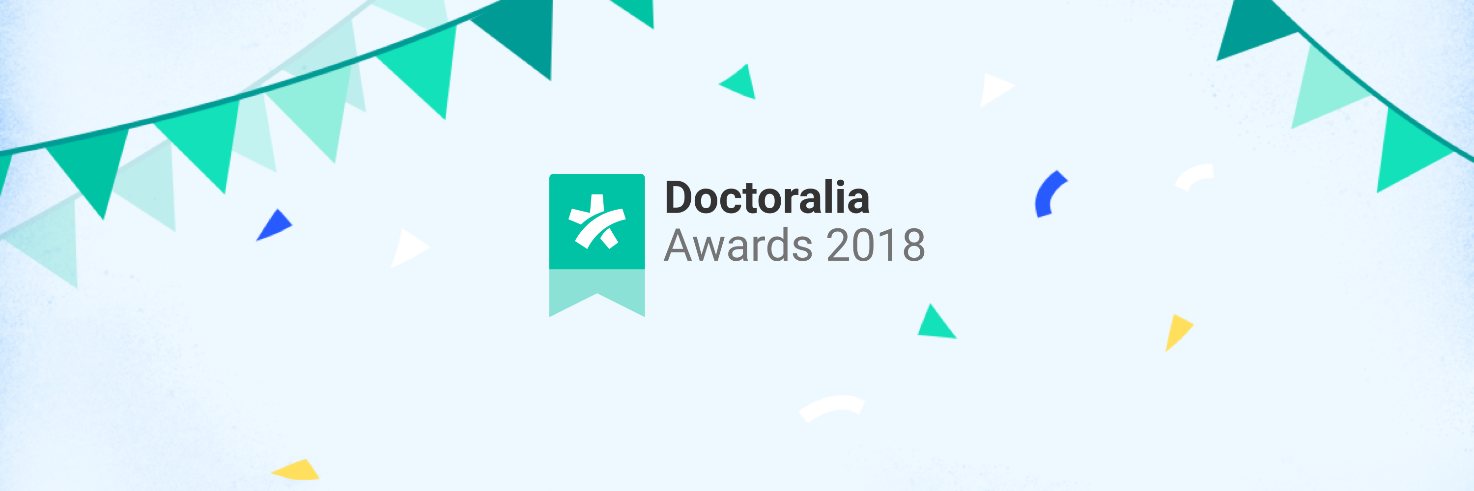 Doctoralia Awards 2018 nacional
